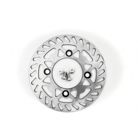 Disco de freno delantero MAXXON 190mm 4 tornillos