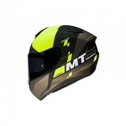CASCO MT TARGO RIGEL...