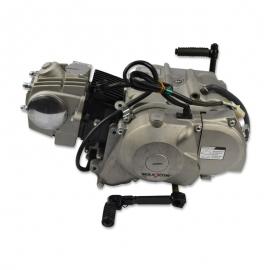 Motor bk110 semi