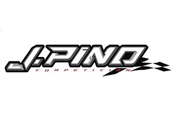 J Pino competición!