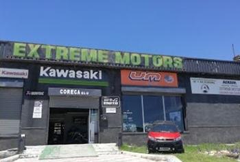 Extreme Motors