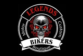 Legends Bikers