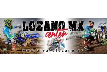 LOZANO MX CENTER