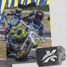 👌🏍💨  #maxxon #maxxonracing #motorcycle #motos #moto #supermotard #pitbike #bikelife #bikers #españa #spain #carrera #alicante #madrid #aragon #valencia #barcelona #andalucia #asturias #extremadura #gp #motogp #motorcity #italia #italy #motocross